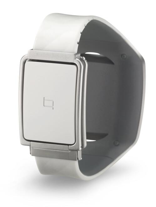 Qualcomm's Toq smartwatch