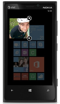 AT&T's Nokia Lumia 920 and 820 are getting the Lumia Black update today