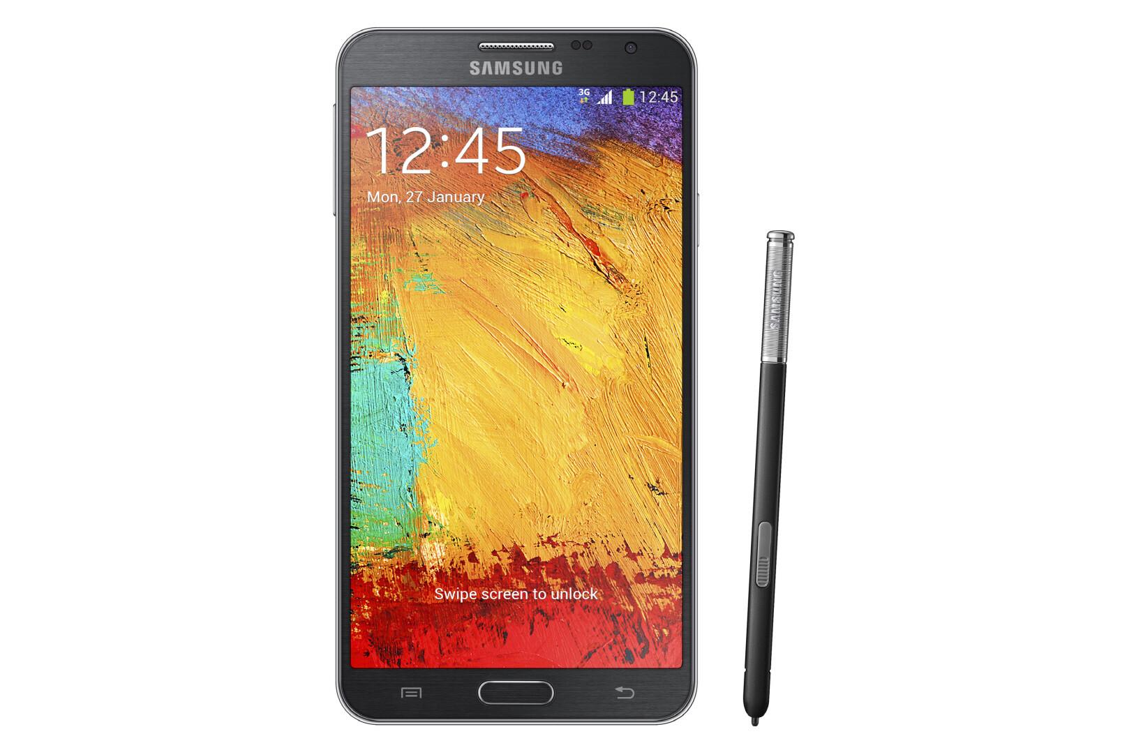 Samsung Galaxy Note 3 Neo vs Note 3 Samsung Galaxy Note 3 Neo