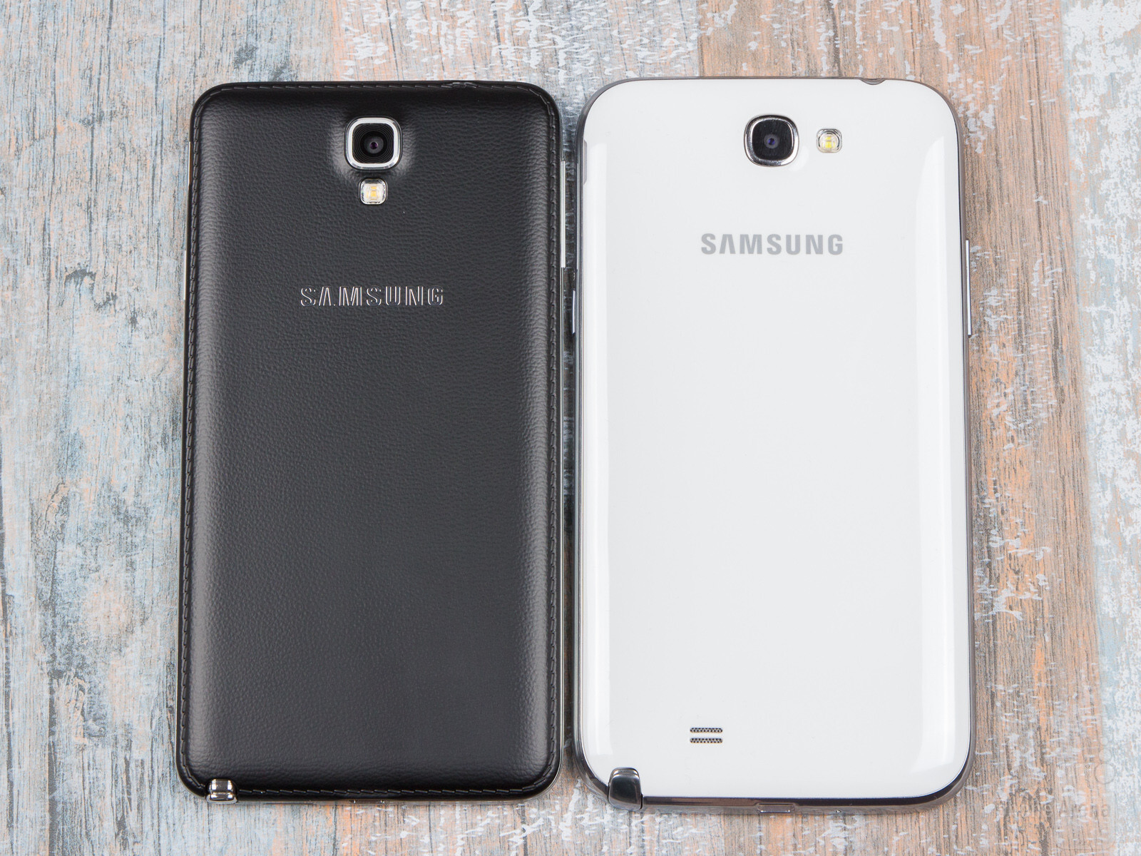 Samsung galaxy note 3 neo vs note ii first look - Samsung galaxy note 3 lite vs note 3 ...