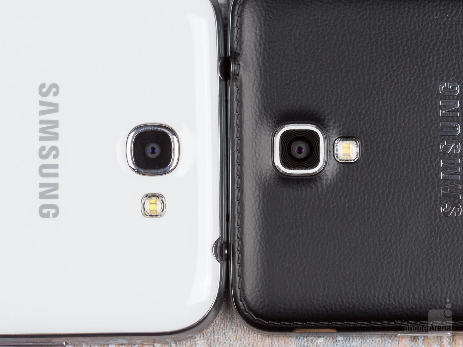 Samsung Galaxy Note 3 Neo White Samsung Galaxy Note 3 Neo vs
