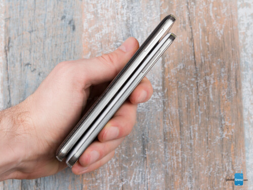 Note 3 Neo vs Galaxy S4