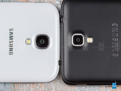Note 3 Neo vs Galaxy S4