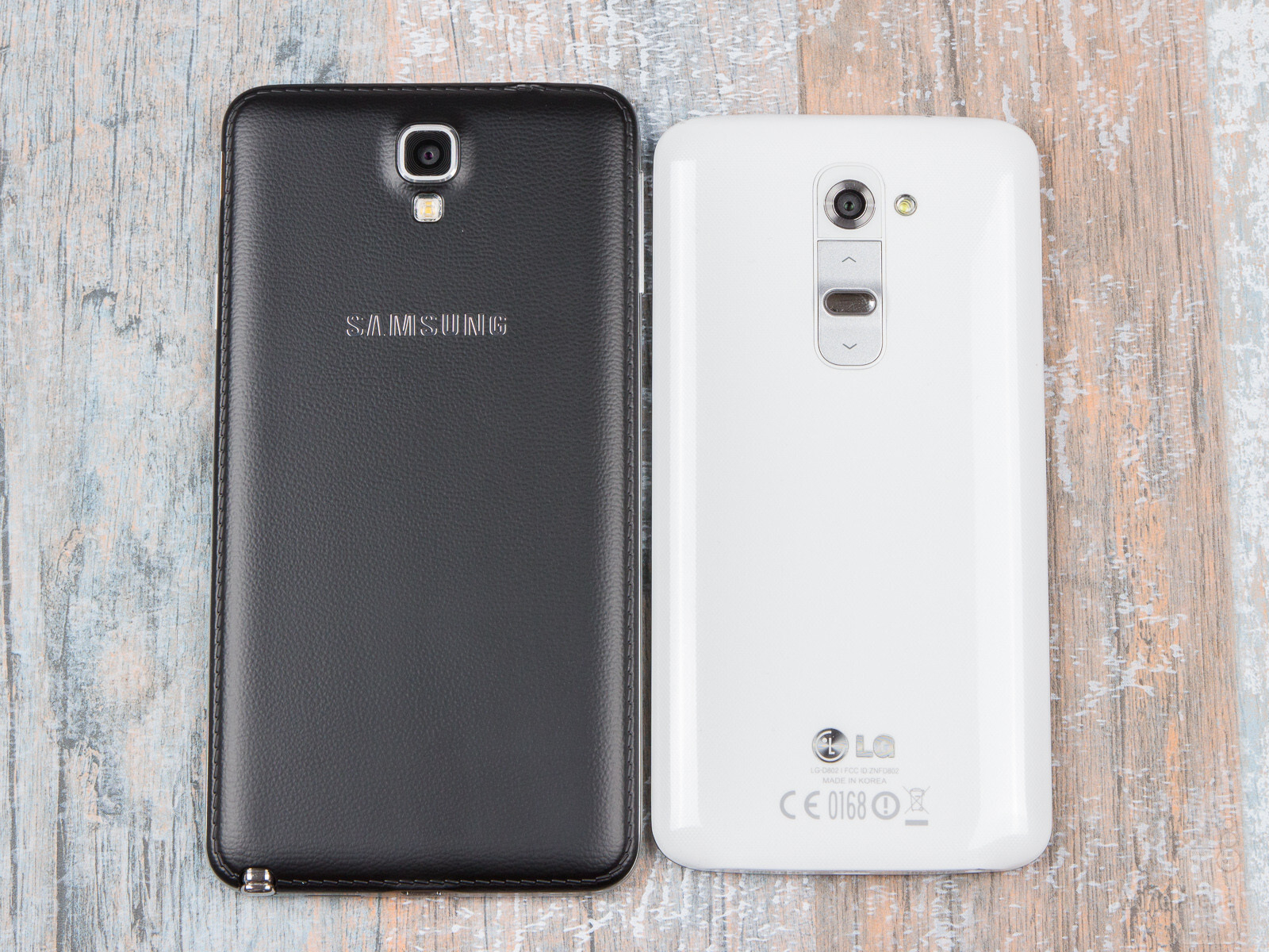 Samsung Galaxy Note 3 Neo vs Note 3 Samsung Galaxy Note 3 Neo vs