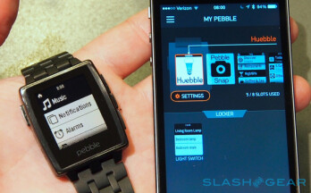 The Pebble appstore for iOS opens Monday