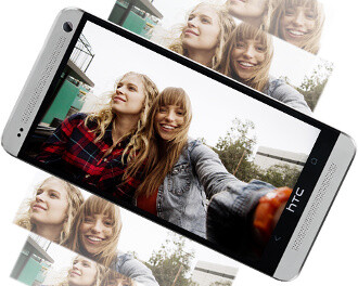 HTC M8 rumored to 'look strikingly like' the HTC One