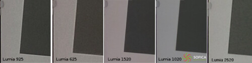 Nokia Lumia 1020 vs 1520 vs 925 cameras get compared with some surprising results