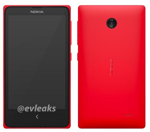 The Nokia X Normandy