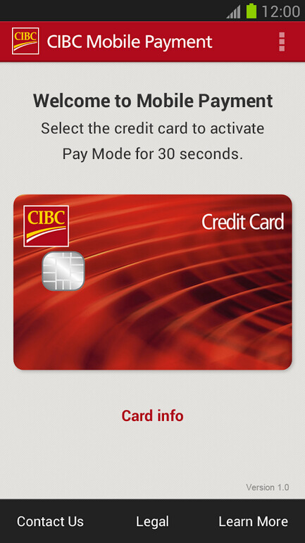 how to change phone in cibc