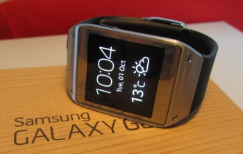 Samsung slashes price of Galaxy Gear by $120 in India, global price cut possible
