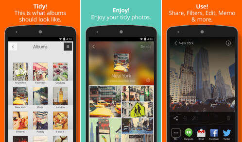 Best photo and video gallery apps for Android - PhoneArena