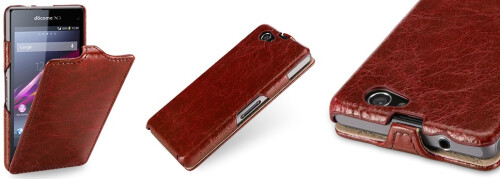 TETDED Premium Leather Case, €38,50