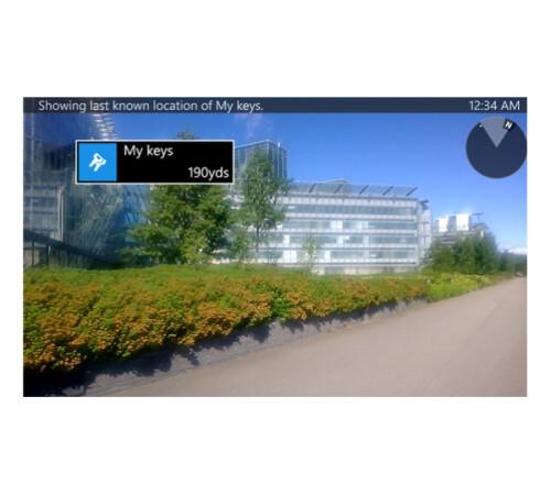 Nokia Treasure Tag app and the Treasure Tag accessory
