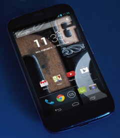 Motorola Moto G to be launched by U.S. Cellular next week?