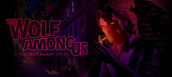 The second episode of The Wolf Among Us is now available for iOS