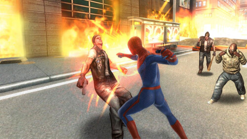 The Amazing Spider-Man - $0.99