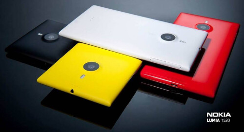 No new Nokia Lumias or Windows Phones at all?