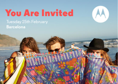 Motorola event: business and - maybe - the mythical $50 phone?