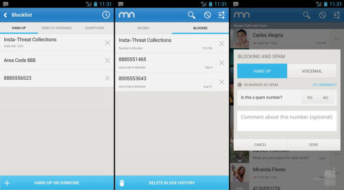 Mr. Caller for Android