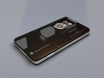 Speculations: Sony Ericsson Ai Concept Phone