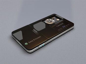 Speculations: Sony Ericsson Ai Concept Phone