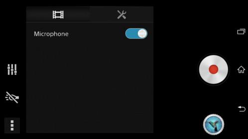 Timeshift Video app