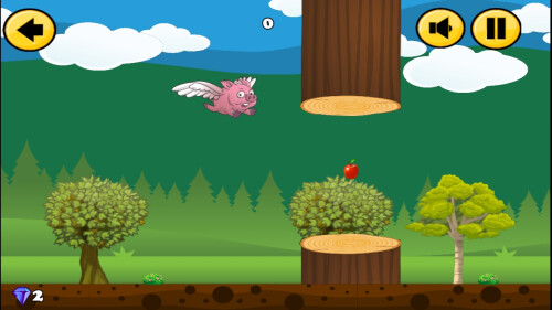 Flappy Pig (Android)