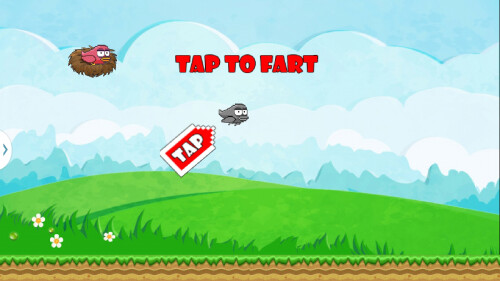 Fartie Bird (Android)