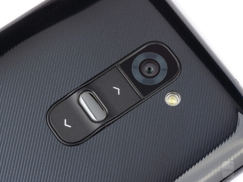 13MP main camera with OIS Plus, 4K video recording