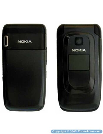 FCC approves Nokia 6086 UMA phone