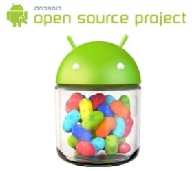 Google continues updating the AOSP