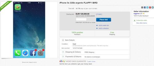 Flappy iPhones