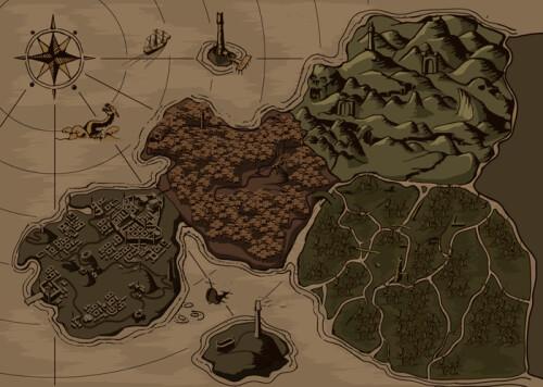 Dark Lands screenshots