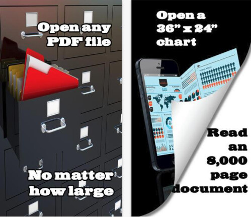 PDF Reader Pro goes free from $1.99