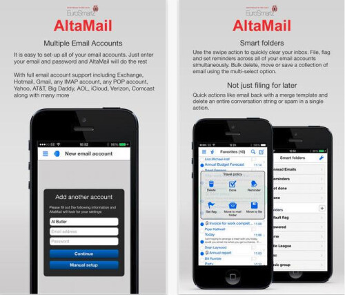 AltaMail goes free from $5.49