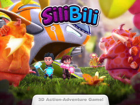 SiliBili goes free from $1.99