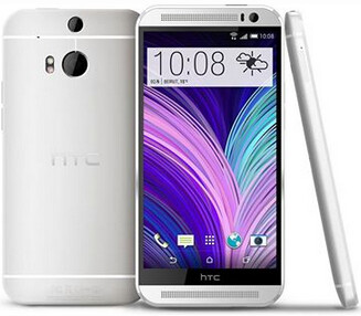 Newly leaked HTC M8 photo confirms a picture leaked earlier Tuesday - HTC M8 leaks again, confirms earlier photograph (It's a render from an XDA member)