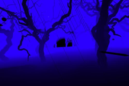 Radiohead's PolyFauna is a beautiful game experience