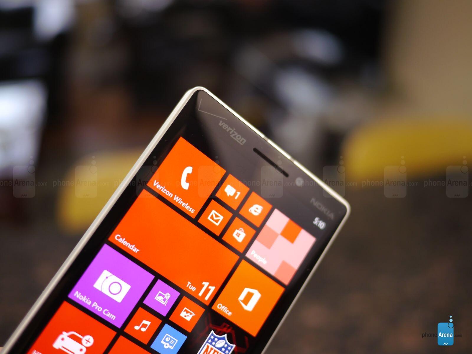 Как сделать скриншот в Nokia Lumia - подробная 38