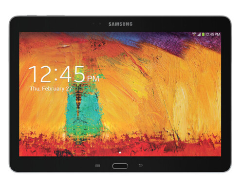 Samsung Galaxy Note 10.1 2014 edition for Verizon