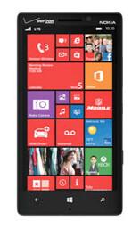 Nokia Lumia Icon for Verizon is finally announced