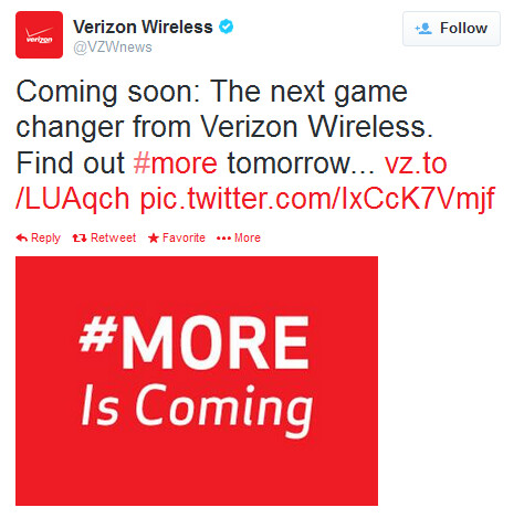 Leaked memo reveals that Verizon will announce price cuts and more on Thursday
