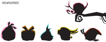 Rovio: new Angry Birds game coming soon with... new birds