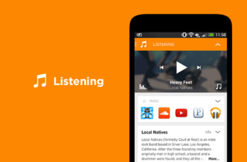 "Aviate gets new ""Listen"" space that launches when you plug in headphones"