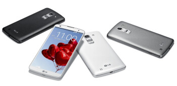 LG G Pro 2: should you upgrade from the LG G2 or the LG Optimus G Pro?