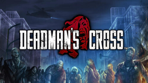 Deadman's Cross for iOS screenshots