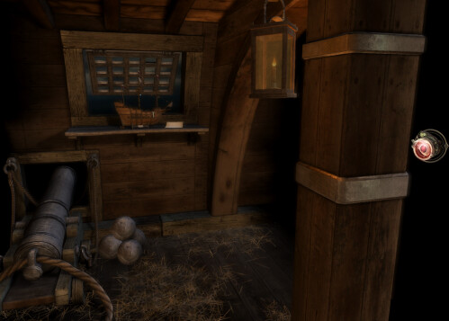 The Room Two screenshots