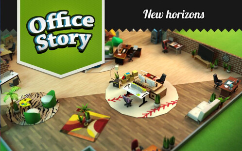 Office Story Premium -Android- $0.99 from $1.99