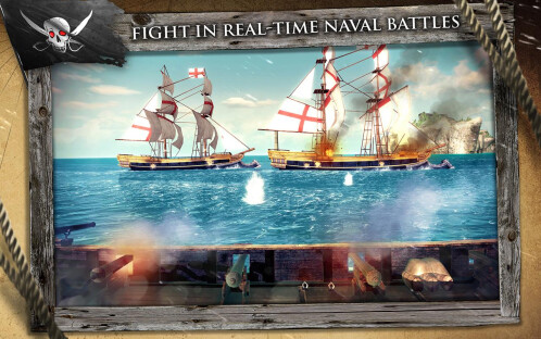 Assasin's Creed Pirates -Android, iOS- $2.99 from $4.99[TEXT]Download on