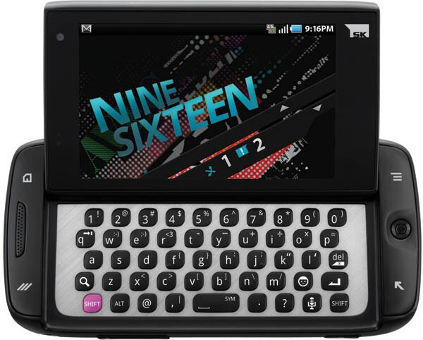 The T-Mobile Sidekick - Did you know Samsung could buy Android first, but laughed it out of court?